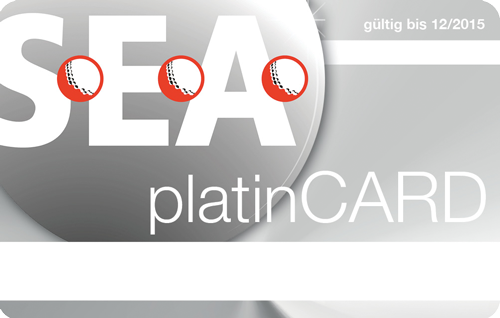 S.E.A.platinCARD